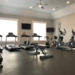 Creekstone gym