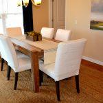 Creekstone Apartment Fairport NY dining room