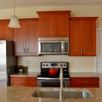 Creekstone Townhome Kitchen